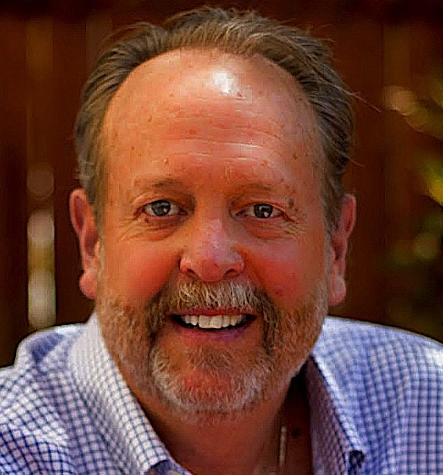 David L. Christopher MS, LMFT